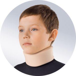 Шина воротник для детей (типа Шанца) Orto ШВД, 36 см